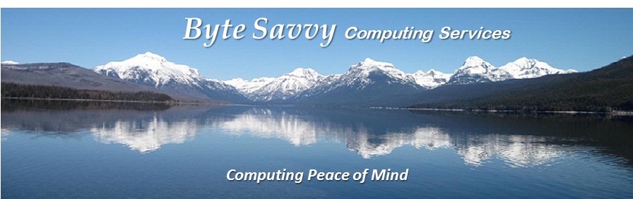 Byte Savvy Computing Services